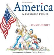AMERICA by Lynne Cheney