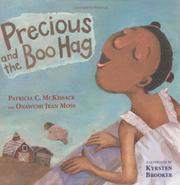 PRECIOUS AND THE BOO HAG by Patricia C. McKissack