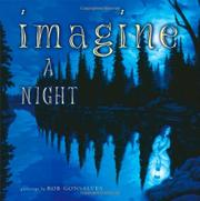 IMAGINE A NIGHT by Sarah Thomson