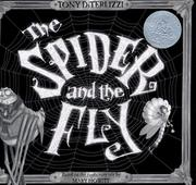 Book Cover for THE SPIDER AND THE FLY