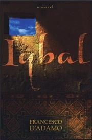 IQBAL by Francesco D'Adamo