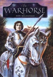 THE WARHORSE by Don Bolognese
