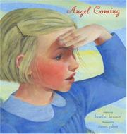 ANGEL COMING by Heather Henson