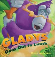 Cover art for GLADYS GOES OUT TO LUNCH