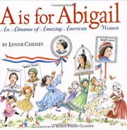 Book Cover for A IS FOR ABIGAIL