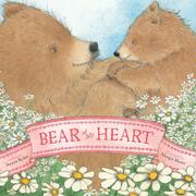 Cover art for BEAR OF MY HEART