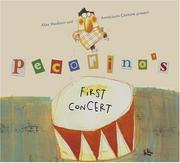 PECORINO'S FIRST CONCERT by Alan Madison