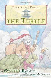 THE TURTLE by Cynthia Rylant
