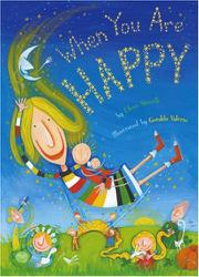 WHEN YOU ARE HAPPY by Eileen Spinelli
