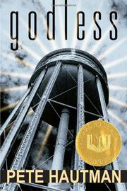 GODLESS by Pete Hautman