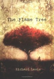 THE FLAME TREE by Richard Lewis