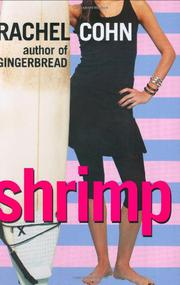 SHRIMP by Rachel Cohn