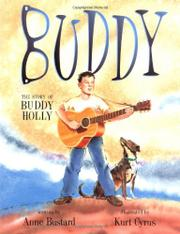 BUDDY by Anne Bustard
