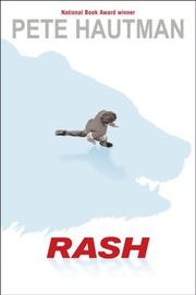 RASH by Pete Hautman