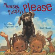 Cover art for PLEASE, PUPPY, PLEASE