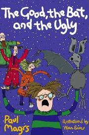 Cover art for THE GOOD, THE BAT, AND THE UGLY