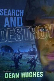 SEARCH AND DESTROY by Dean Hughes