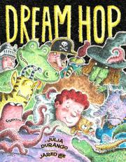 DREAM HOP by Julia Durango