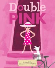Cover art for DOUBLE PINK