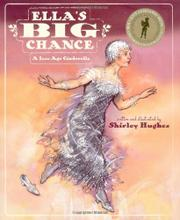 Book Cover for ELLA'S BIG CHANCE