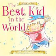 THE BEST KID IN THE WORLD by Peter H. Reynolds