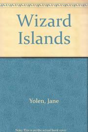 THE WIZARD ISLANDS by Robert Quackenbush