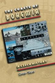 THE COASTS OF BOHEMIA: A Czech History by Derek Sayer