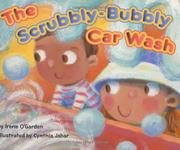 Cover art for THE SCRUBBLY-BUBBLY CAR WASH