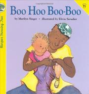 Book Cover for BOO HOO BOO-BOO