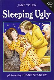 SLEEPING UGLY by Diane Stanley