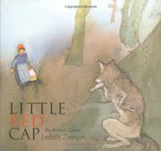 LITTLE RED CAP by Brothers Grimm