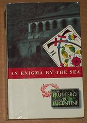 AN ENIGMA BY THE SEA by Carlo Fruttero