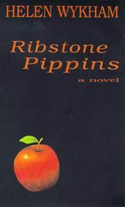 RIBSTONE PIPPINS by Helen Wykham