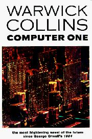 COMPUTER ONE by Warwick Collins