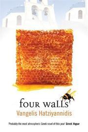 FOUR WALLS by Vangelis Hatziyannidis