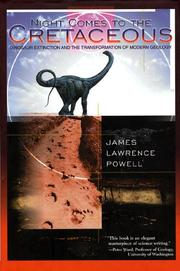 NIGHT COMES TO THE CRETACEOUS by James Lawrence Powell