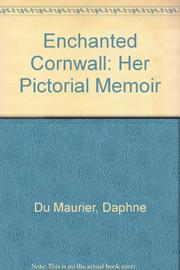 ENCHANTED CORNWALL by Piers Dudgeon