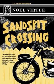 SANDSPIT CROSSING by Noel Virtue