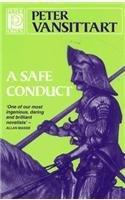 A SAFE CONDUCT by Peter Vansittart