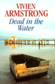 DEAD IN THE WATER by Vivien Armstrong
