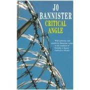 CRITICAL ANGLE by Jo Bannister