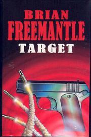 TARGET by Brian Freemantle