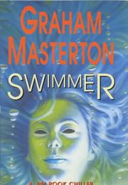SWIMMER by Graham Masterton