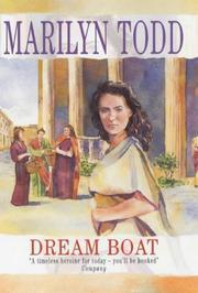 DREAM BOAT by Marilyn Todd