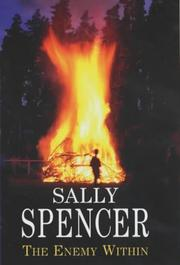 THE ENEMY WITHIN by Sally Spencer