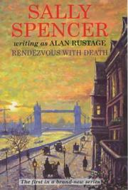RENDEZVOUS WITH DEATH by Sally Spencer