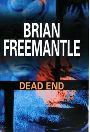 DEAD END by Brian Freemantle