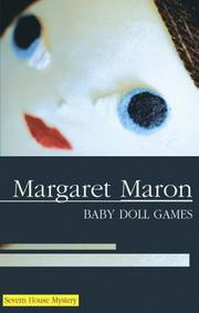 BABY DOLL GAMES by Margaret Maron