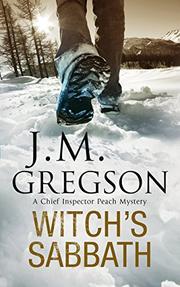 WITCH'S SABBATH by J.M. Gregson