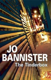 THE TINDERBOX by Jo Bannister